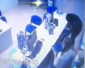 В Тольятти задержали грабителя микрофинансовой организации