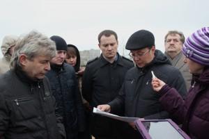 Депутаты обсудили варианты решения проблем многодетных семей Тольятти