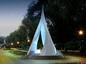 В Самаре установят стелу в память о первом российском газопроводе  Куйбышев-Бугуруслан