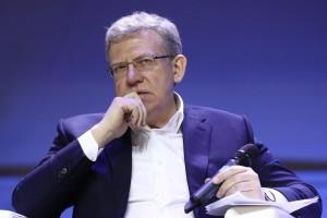 Война мэров и губернаторов в регионах наносит ущерб крупным городам, заявил Алексей Кудрин