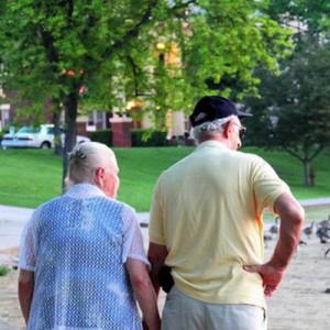 Средняя продолжительность жизни россиян выросла более чем на 7 лет
