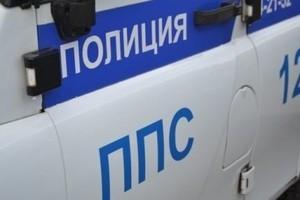 В Самаре у пассажира автомобиля изъяли наркотик