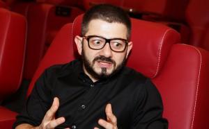 Михаил Галустян пожаловался ФАС на использование своего портрета в рекламе шашлычной в Копейске