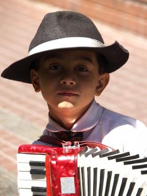 В Самаре завершается Всероссийский конкурс молодых исполнителей на народных инструментах «Созвездие Жигулей»