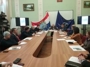 ОНФ: Общественность Самары одобрила присвоение острову Коровий статуса «зеленого щита»