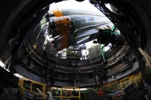 С космодрома «Восточный» запланирован запуск ракеты-носителя «Союз-2.1б» («РКЦ «Прогресс»)