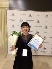 Среди лауреатов Всероссийского конкурса «Святость материнства» есть и представитель Самарской области