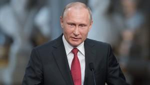 Путин сделал заявление насчёт паралимпийского движения в России