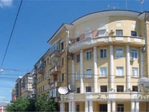 Вилоновская стала самой дорогой улицей Самары в 2017 году