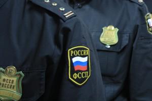 Судебные приставы Самарской области спасли женщину от избиения в здании суда