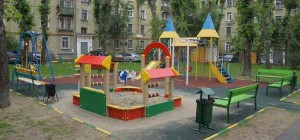 В Самарской области полностью завершены работы в 882 дворах