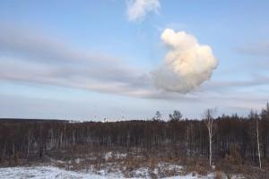 С космодрома Восточный запустили ракету со спутником «Метеор» и несколькими наноспутниками