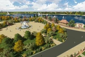 Самарский «Парк дружбы народов» удостоен первого места на Всероссийском форуме национального единства