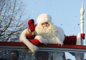 Ряд детсадов и школ Самары не будут приглашать Дедов Морозов