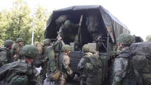 Командующий армией в Самаре стал заместителем начальника Генштаба минобороны РФ