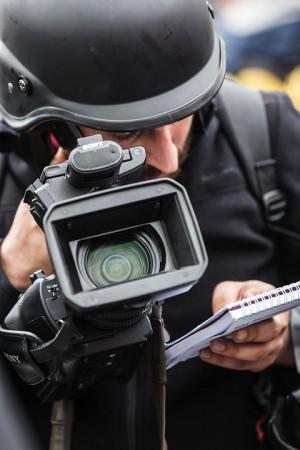 Самарские журналисты в числе победителей Всероссийского конкурса «СМИротворец-2017»