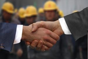 Между Правительством Самарской области и «Союзом машиностроителей России» подписано соглашение о сотрудничестве