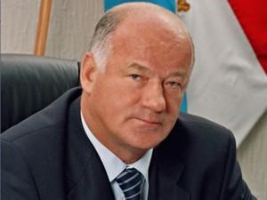 Виктор Сазонов: «Пополнение бюджета и эффективное расходование средств областного бюджета – это стратегические задачи, которые мы должны активно реализовывать».