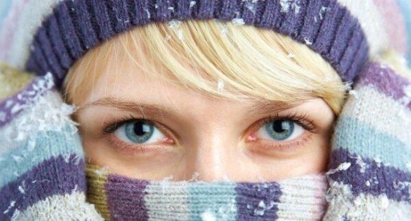 Невидимый враг аллергиков – холод