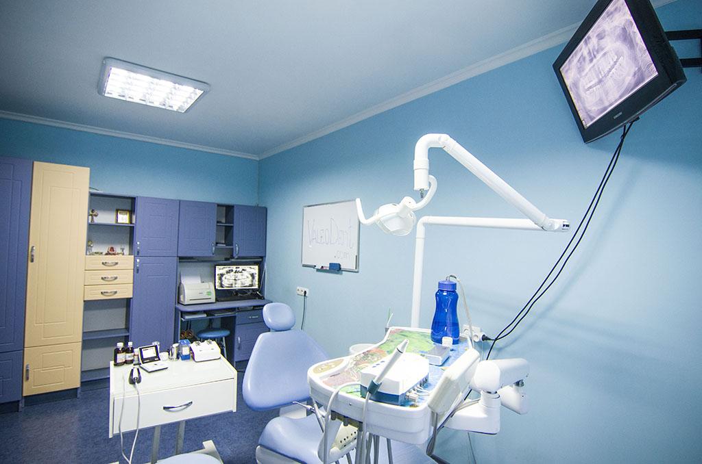 Оборудование для стоматологического кабинета по доступным ценам