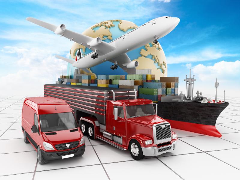 Доставка грузов из Китая быстро и качественно