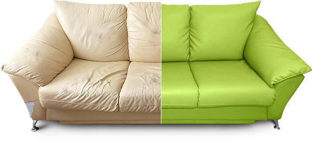Обивка мебели на любой вкус
