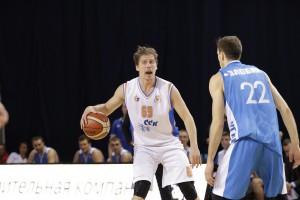 Баскетболисты «Самары» потерпели второе подряд домашнее поражение