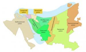 Десятого района в Самаре на базе Кошелев-проекта и Кошелев-парка не будет