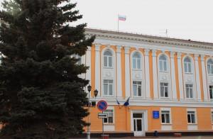Депутаты Думы Тольятти поздравили с Днём хоккея ХК «Лада» и всех болельщиков