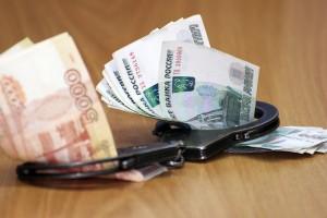 Самарца задержали в кафе при передаче полицейскому взятки в 500 тысяч рублей