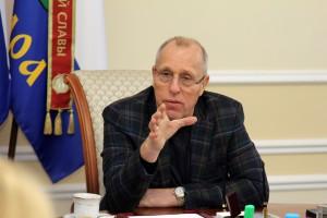 По поручению главы региона Владимир Василенко провел личный прием граждан, у которых число льготных поездок превышает 90