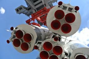 В Пентагоне заявили о создании в России и Китае космического оружия