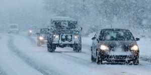 ГИБДД предупреждает самарцев об изменении дорожных условий