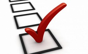 Менее 60% россиян выразили желание пойти на выборы президента