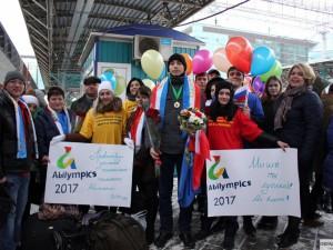 Команда Самарской области завоевала четыре медали на Национальном чемпионате «Абилимпикс»
