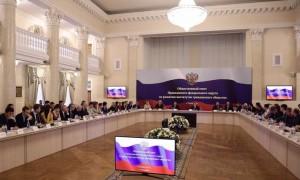 Состав Общественного Совета ПФО серьезно поменялся