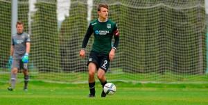 В список самых перспективных молодых футболистов мира по версии Guardian вошли два россиянина