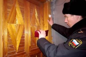 Судебные приставы Волжского района Самарской области провели рейд по должникам-автолюбителям