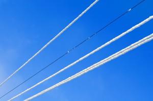 Самарские энергетики предпринимают все меры для скорейшего устранения последствий непогоды