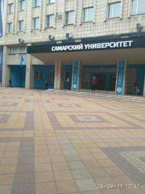 В Самарском университете откроется совместная российско-китайская научная  лаборатория по двигателестроению