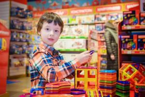 В Самаре работает «горячая линия» по вопросам качества и безопасности детских товаров
