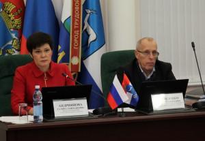 Депутатами утвержден бюджет Самары на 2018 год и плановый период 2019-2020 годов