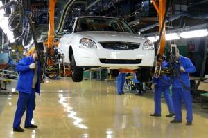 Бабич: более 70 поставщиков «АвтоВАЗа» включены в план по увеличению локализации