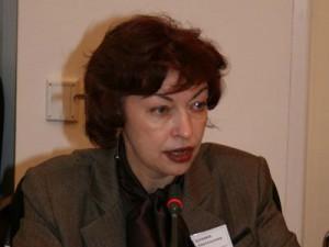 Пост советника Дмитрия Азарова заняла Ирина Скупова