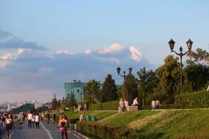 Самара вошла в лидеры рейтинга городов, популярных для деловых поездок