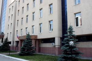 Самарские приставы проведут прием граждан пройдет в День конституции