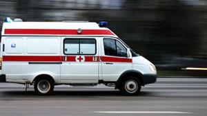 Женщина чуть не родила в машине по дороге в Тольятти