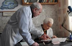 Врач Галина Петровна Сущева стала лауреатом областной общественной акции «Благородство»