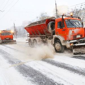 Движение на федеральных дорогах Самарской области восстановлено