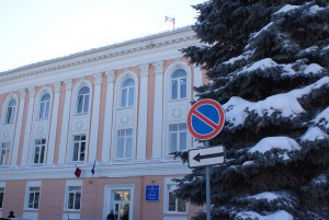 В Думе Тольятти состоится Общероссийский  день приёма граждан